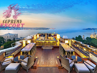 Swissotel the Bosphorus Istanbul hotel